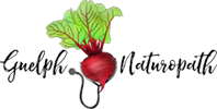 Guelph Naturopath, Michelle Cali ND, Guelph Ontario Mobile Logo
